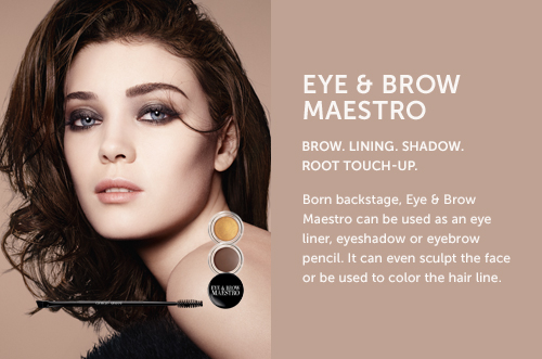 EYE & BROW MAESTRO